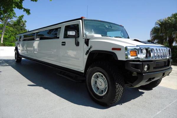 Hummer limo rental Council Bluffs