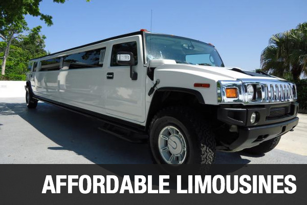 Hummer limo service Council Bluffs