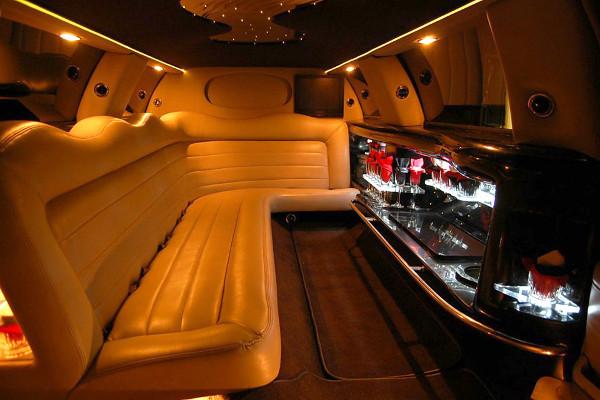 lincoln limo service Council Bluffs